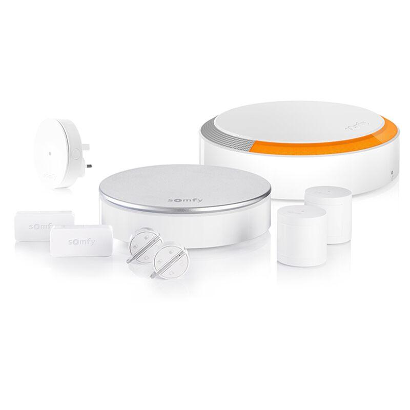 Image of SOMFY Protect Home Alarm Premium Paket - Hemlarm